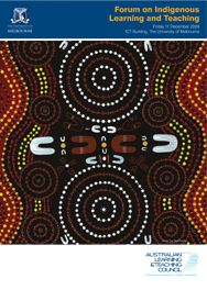 Forum on Indigenous Teaching and Learning Program
